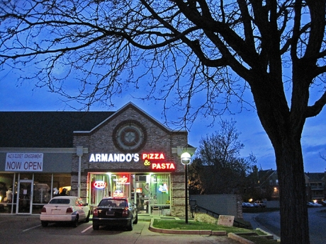 Armando's Italian Restaurant