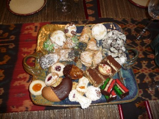 Dolce Sicilia sweets